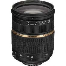 Tamron SP  28-75mm F2.8 XR Di Lens for Nikon F