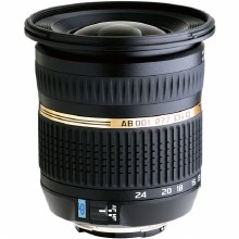 Tamron AF 10-24mm F3.5-4.5 Di II For Canon EF