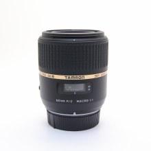 Tamron SP  60mm F2 Di II LD Macro 1:1 Lens for Nikon F