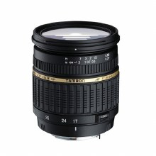 Tamron AF 17-50mm F2.8 VC DI II Lens for Canon EF
