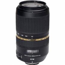 Tamron SP 70-300 F4-5.6 Di VC USD For Nikon F