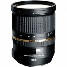 Tamron SP 24-70mm F2.8 Di VC USD For Nikon F