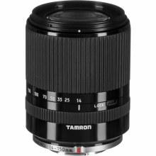 Tamron 14-150mm F3.5-5.8 Di III Black For Micro 4:3