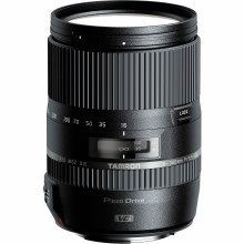 Tamron AF  16-300mm F3.5-6.3Di II VC For Canon EF