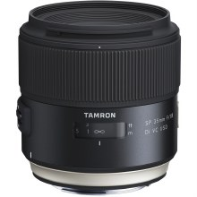 Tamron SP  35mm F1.8 Di VC USD Lens for Canon EF
