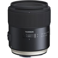 Tamron SP  45mm F1.8 Di VC USD Lens for Canon EF
