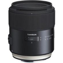 Tamron SP  45mm F1.8 Di VC USD Lens for Nikon F