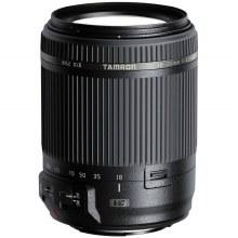 Tamron  18-200mm F3.5-6.3 Di II VC Black For Nikon F