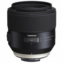 Tamron SP  85mm F1.8 Di VC USD Lens for Nikon F