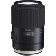 Tamron SP  90mm F2.8 Di MACROVC Lens for Canon EF