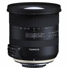 Tamron AF  10-24mm F3.5-4.5 Di II For Nikon F