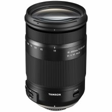 Tamron SP  18-400mm F3.5-6.3 Di II VC Lens for Canon EF