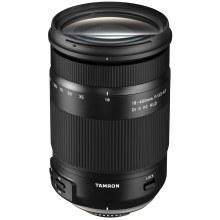 Tamron SP  18-400mm F3.5-6.3 Di II VC For Nikon F