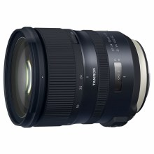 Tamron SP  24-70mm F2.8 Di VCUS G2 Lens for Canon EF