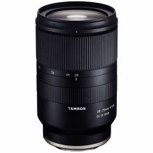 Tamron AF  28-75mm F2.8 Di III RXD For Sony E-Mount
