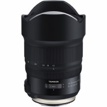 Tamron SP  15-30mm F2.8 DiVC G2 For Nikon F