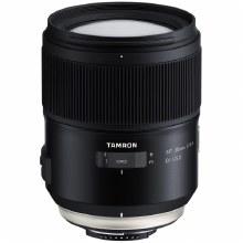 Tamron  35mm F1.4 Di USD For Nikon F