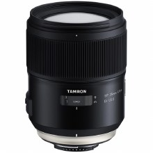Tamron  35mm F1.4 Di USD Lens for Nikon F