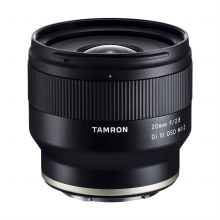 Tamron 20mm F2.8 Di III OSD M1:2 for Sony E Lens