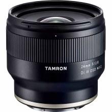 Tamron 24mm F2.8 Di III OSD M1:2 for Sony E Lens