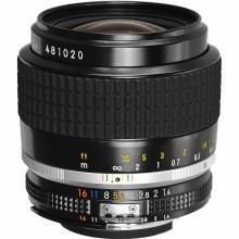 Nikon MF 35mm F1.4
