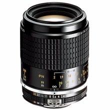 Nikon MF 105mm F2.8 Micro-Nikkor
