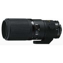 Nikon AF 200mm F4D IF-ED Micro-Nikkor