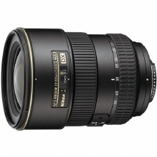 Nikon AF-S  17-55mm F2.8G ED-IF DX