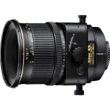 Nikon PC-E 45mm F2.8D ED FX