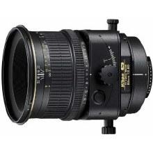 Nikon PC-E 85mm F2.8D ED FX
