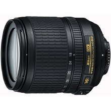 Nikon AF-S 18-105 F3.5-5.6G ED VR DX