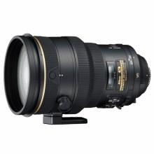 Nikon AF-S 200mm F2G ED VR II