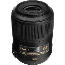Nikon AF-S 85mm F3.5G ED VR DX Micro