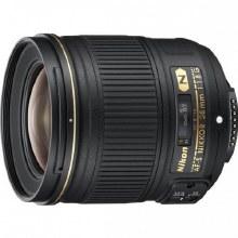 Nikon AF-S  28mm F1.8G Lens