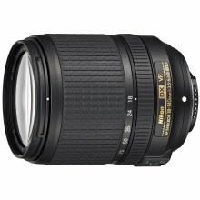 Nikon AF-S  18-140mm F3.5-5.6 DX ED VR