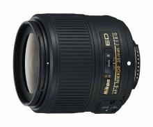 Nikon AF-S  35mm F1.8G ED Lens