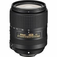 Nikon AF-S  18-300mm F3.5-6.3G DX ED VR
