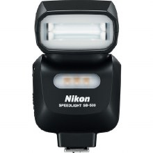 Nikon SB-500 Speedlight Flash