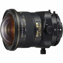 Nikon PC-E 19mm F4E ED FX