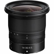 Nikon Z 14-30mm F4 S FX