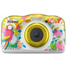 Nikon Coolpix W150 Resort Waterproof Digital Camera