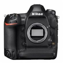 Nikon D6 Camera Body