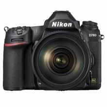 Nikon D780 with AF-S 24-120 F4G ED VR