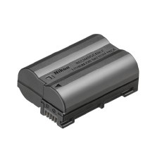 Nikon Rechargeable Li-ion Battery EN-EL15c