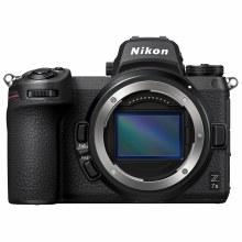 Nikon Z 7 II Camera Body