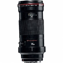 Canon EF 180mm F3.5L USM Macro