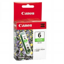 Canon BCI-6G Green ink
