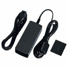 Canon ACK-DC10 AC Adapter Kit