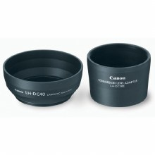 Canon LAH-DC20 Conversion Lens Adapter / Lens Hood