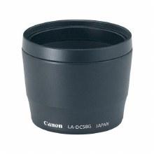 Canon LA-DC58G Conversion Lens Adapter